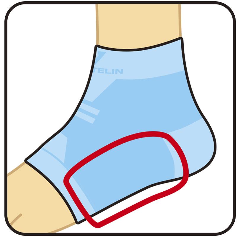 足くび特長2